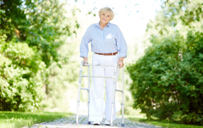 LOWERING FALL RISKS AMONG OLDER ADULTS